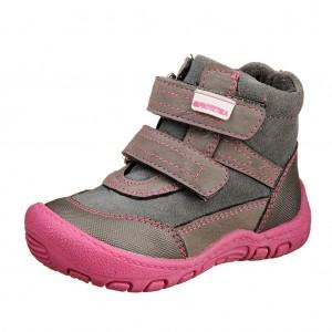 Dětská obuv Protetika MEL  /grey - X...SLEVY  SLEVY  SLEVY...X
