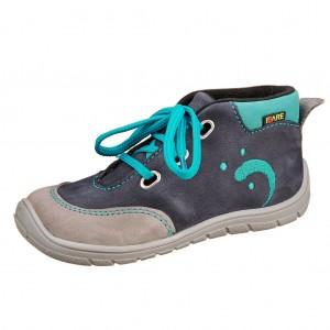 36a17d18595 Dětská obuv FARE BARE 5121201  BF - Celoroční