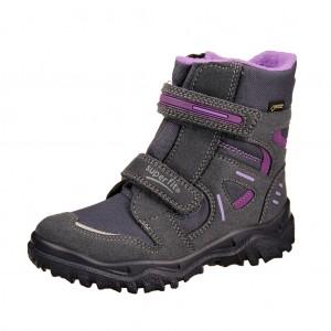 Dětská obuv Superfit 3-09080-82 GTX -  Zimní