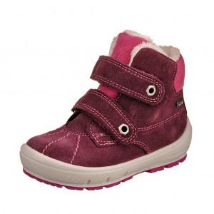 Dětská obuv Superfit 1-00307-90 GTX -  Zimní