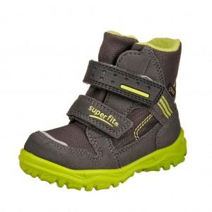 Dětská obuv Superfit 3-09044-20 GTX -  Zimní