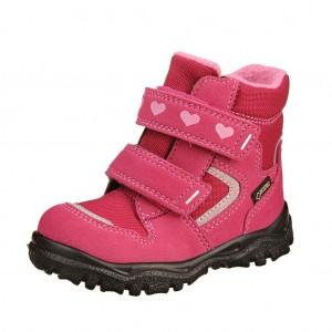 Dětská obuv Superfit 3-09045-50 GTX -  Zimní