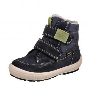 Dětská obuv Superfit 3-09314-80 GTX -  Zimní