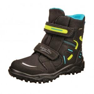 Dětská obuv Superfit 3-09080-01 GTX -  Zimní