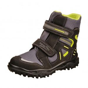 Dětská obuv Superfit 3-09080-03 GTX -  Zimní
