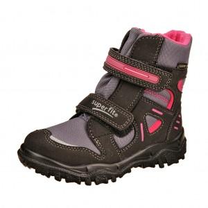 Dětská obuv Superfit 3-09080-05 GTX -  Zimní