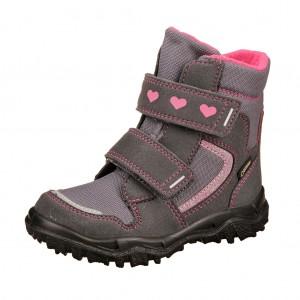 Dětská obuv Superfit 3-09045-20 GTX -  Zimní