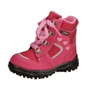 Dětská obuv Superfit 3-09046-50 GTX -  Zimní