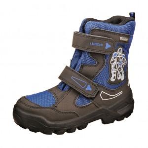Dětská obuv Lurchi Keno-sympatex - Boty a dětská obuv