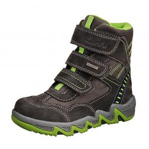 Dětská obuv Lurchi Samuel-sympatex - Boty a dětská obuv