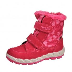 Dětská obuv Superfit 3-00015-50 GTX -  Zimní