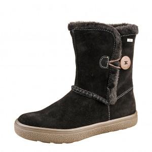 Dětská obuv Lurchi Gesa-Tex  /black - Boty a dětská obuv