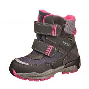 Dětská obuv Superfit 3-09163-21 GTX -  Zimní