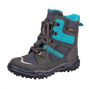 Dětská obuv Superfit 3-09043-80 GTX -  Zimní