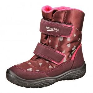 Dětská obuv Superfit 3-09091-50 GTX -  Zimní
