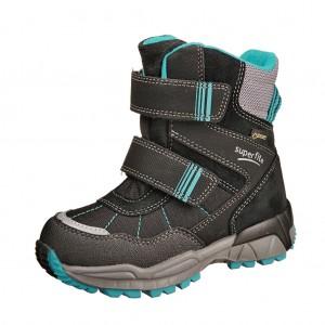 Dětská obuv Superfit 3-09163-21 GTX  WMS W VI -  Zimní