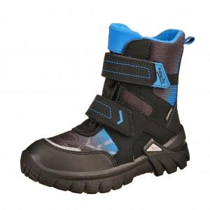 Dětská obuv Superfit 3-09408-01 GTX -  Zimní