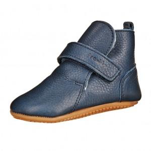 Dětská obuv Froddo Prewalkers dark blue  *BF -  Zimní
