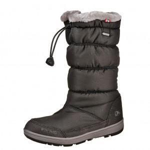 Dětská obuv VIKING Amber GTX   /black - Boty a dětská obuv