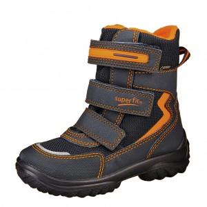 Dětská obuv Superfit 3-09022-80 GTX  WMS W V  -  Zimní