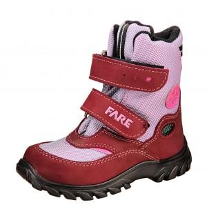 Dětská obuv FARE 848192 - Boty a dětská obuv