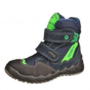 Dětská obuv Primigi 2396211 GTX - Boty a dětská obuv