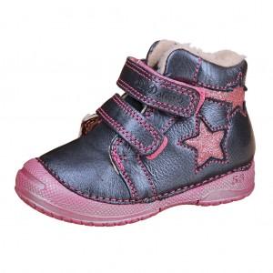 Dětská obuv D.D.Step 038-252B  Royal blue - X...SLEVY  SLEVY  SLEVY...X