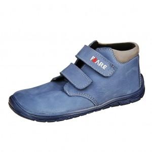 Dětská obuv FARE BARE 5221202  *BF -  Celoroční