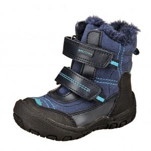 Dětská obuv Protetika Rolo navy - Boty a dětská obuv