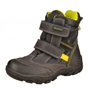 Dětská obuv Protetika Polar  black - Zimní