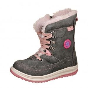 Dětská obuv Protetika Bory grey - Boty a dětská obuv