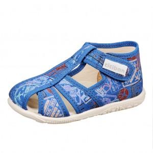 Dětská obuv Domácí obuv Ciciban KODAK - Boty a dětská obuv