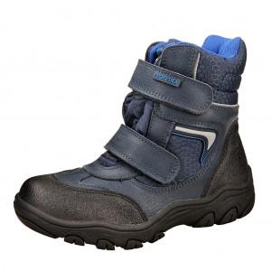 Dětská obuv Protetika Torsten /blu - Zimní