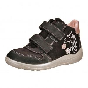 Dětská obuv Ricosta Fiona /asphalt -  Celoroční