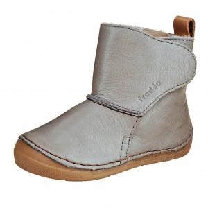 Dětská obuv Froddo G2160040-2K   grey   *BF - Boty a dětská obuv