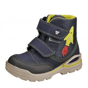 Dětská obuv Ricosta Jan /nautic/ozean  WMS W -  Zimní