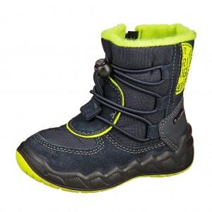 Dětská obuv Primigi 2378800 GTX  -  Zimní