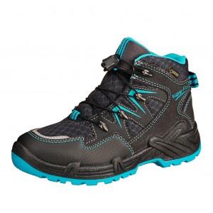 Dětská obuv Superfit 3-09402-20 GTX WMS W V -  Zimní
