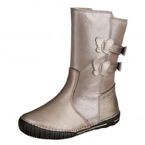 Dětská obuv D.D.Step  036-705BM   grey -  Zimní