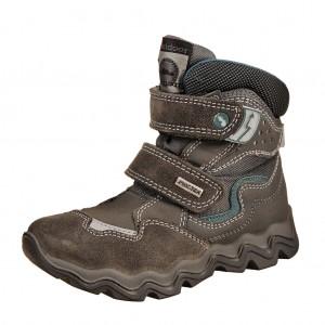 Dětská obuv Santé - IMAC  /grigio dark - Boty a dětská obuv