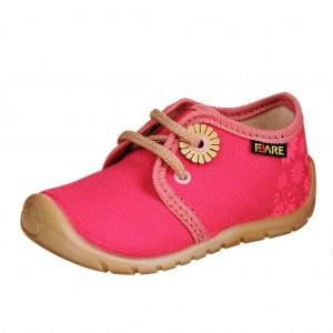 Dětská obuv FARE BARE 1. botičky 5011451 *BF - Boty a dětská obuv