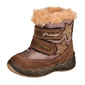 Dětská obuv Primigi 2378422 GTX  -  Zimní