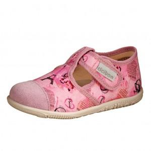 Dětská obuv Domácí obuv Ciciban PARIS -  Na doma a do škol(k)y