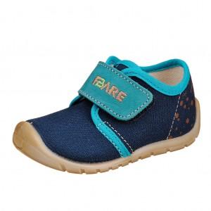 Dětská obuv FARE BARE 1. botičky 5011401 *BF - Boty a dětská obuv