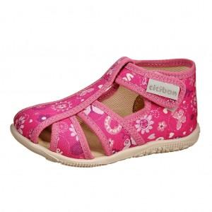 Dětská obuv Domácí obuv Ciciban GISEL -  Na doma a do škol(k)y