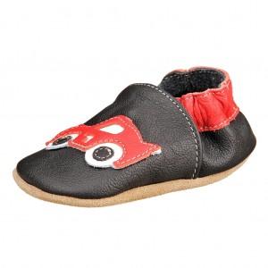 Dětská obuv Capáčky - BaBice Autíčko *BF - Boty a dětská obuv