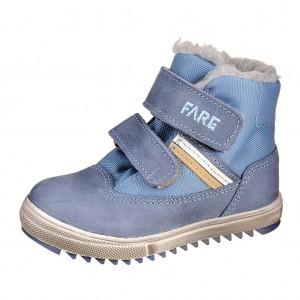 Dětská obuv FARE 845102 s.z.   -  Zimní