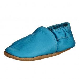 Dětská obuv Capáčky - BaBice Tyrkys  *BF - Boty a dětská obuv