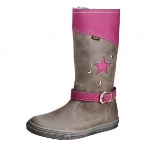 Dětská obuv FARE kozačky 4641162 -  Zimní