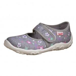 Dětská obuv Domácí obuv Superfit 4-00283-20   WMS M IV - Boty a dětská obuv